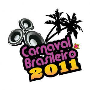 carnaval brasilero 2011