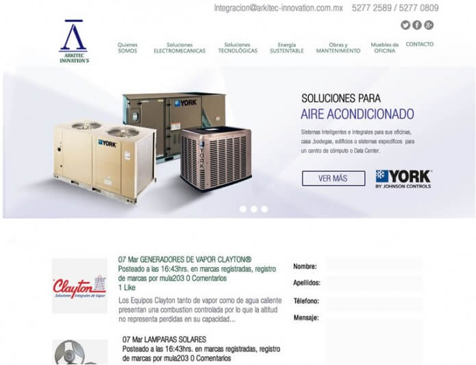arkitec-innovation