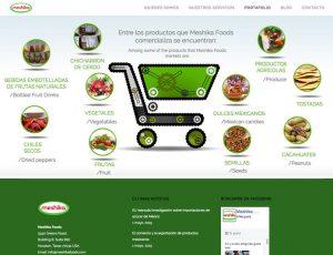 meshika foods
