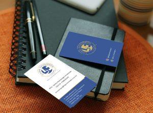 tarjeta de presentacion litigio estrategico
