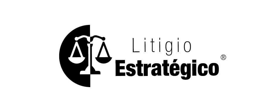 Diseño de imagen Litigio estrategico Propuesta 4