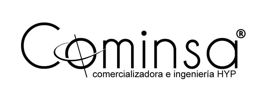Cominsa propuesta de logo