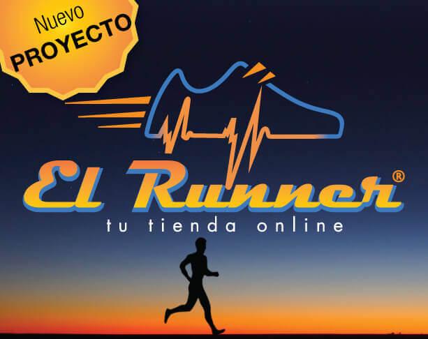 el runner