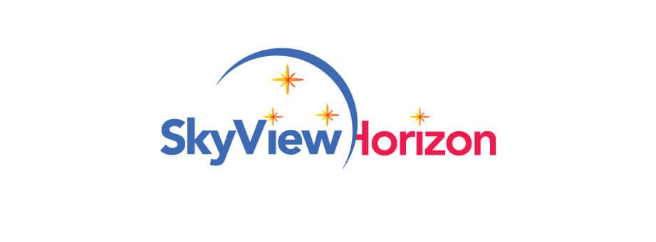 propuesta de diseño para el cojunto inmobiliario SkyView Horizons