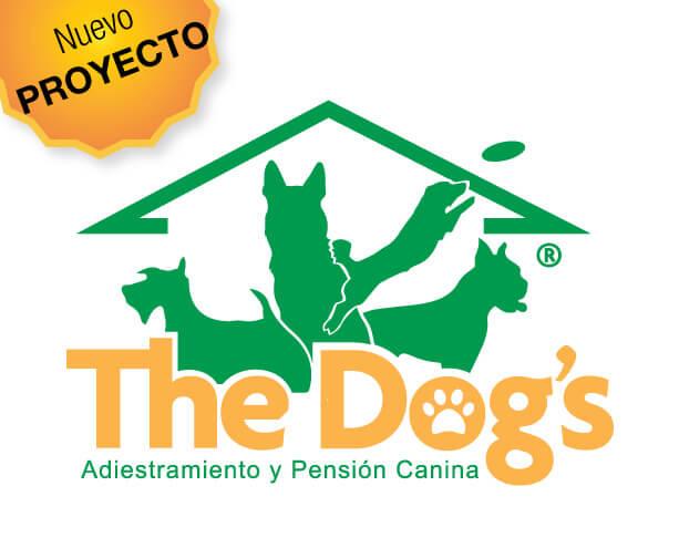 entrenamiento canino y hospedaje