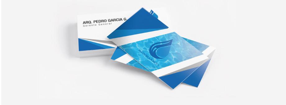 diseño tarjeta de presentacion