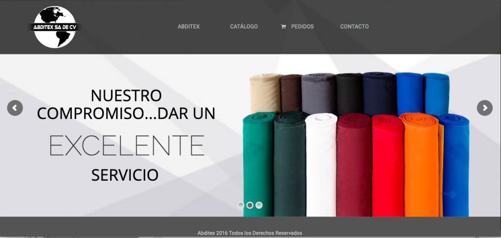 textil abditex
