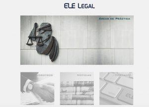 despacho juridico diseño