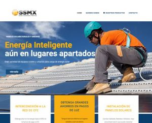 solar solutions home