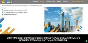 diseño de sitios en CDMX