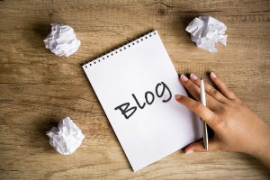 Ten un Blog y Posiciónate Mejor